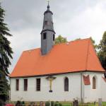 Kleinschirma, Ev. Pfarrkirche