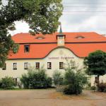 Rittergut Kleinschirma, Herrenhaus