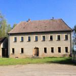 Kleinschlaisdorf, Rittergut