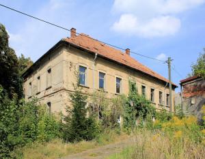 Gutshof Kleinwaltersdorf