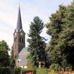 Kleinwaltersdorf, Ev. Pfarrkirche