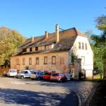 Kleinzschocher, Rittergut