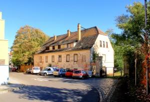 Rittergut Kleinzschocher