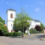 Knauthain, Ev. Hoffnungskirche