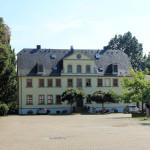 Rittergut Knauthain, Verwalterhaus