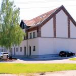 Vorwerk Knautnaundorf, Wirtschaftsgebäude