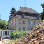 Rittergut Kobershain, Herrenhaus