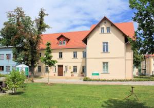Köllitsch, Freigut Korgitzsch