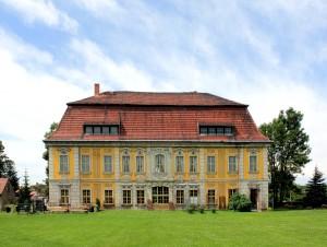 Kössern, Jagdhaus