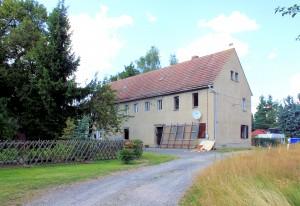 Kössern, Vorwerk Amalienburg