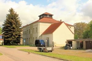 Rittergut Kötitz, Herrenhaus