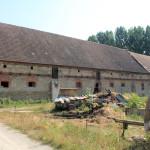 Rittergut Kötzschau, Wirtschaftsgebäude