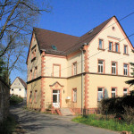 Rittergut Kolkau, Herrenhaus