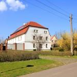 Kospa, Rittergut