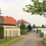 Kossen, Rittergut