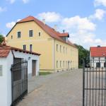 Kranichau, Rittergut
