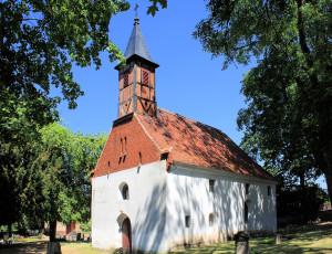 Kreischau, Ev. Pfarrkirche