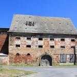 Rittergut Kreischau, Torhaus