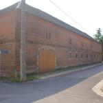 Rittergut Kreypau, Wirtschaftsgebäude