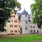 Kromsdorf, Schloss