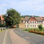Krummenhennersdorf, Wünschmannmühle