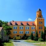 Kühnitzsch, Rittergut