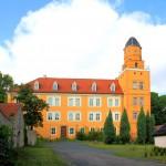 Herrenhaus Kühnitzsch