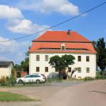 Kunzwerda, Rittergut