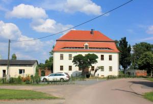 Rittergut Kunzwerda