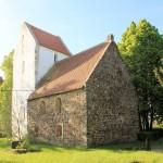Kursdorf, Ev. Pfarrkirche