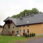 Langenau, Rittergut Niederlangenau