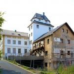 Langenau, Rittergut Oberlangenau