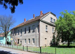 Rittergut Langenreichenbach, Herrenhaus