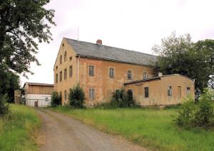Vorwerk Langhennersdorf
