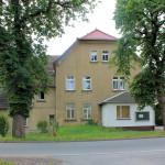 Leckwitz, Rittergut