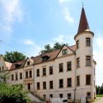 Leipnitz, Rittergut