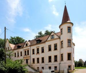 Leipnitz, Herrenhaus