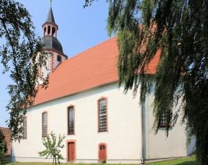 Leipnitz, Ev. Pfarrkirche