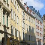 Zentrum, Altes Kloster (Becksches Haus)
