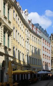 Altes Kloster Leipzig (Becksches Haus)