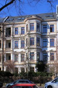 Wohnhaus Ferdinand-Lasalle-Straße 14 Leipzig