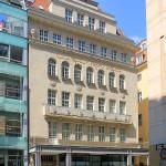 Zentrum, Concentra-Haus