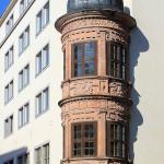 Zentrum, Fürstenhauserker