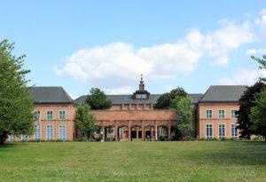 Neues Grassimuseum Leipzig