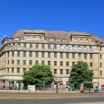 Zentrum-Nord, Hotel Astoria