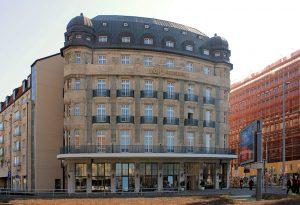 Hotel Victors Residenz Leipzig