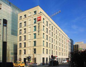 Ibis-Hotel Leipzig