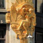 Kaufhaus Ebert (Goldhaus) Leipzig