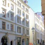 Zentrum, Klostergasse 16