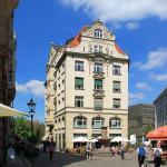 Zentrum, Lipsia-Haus